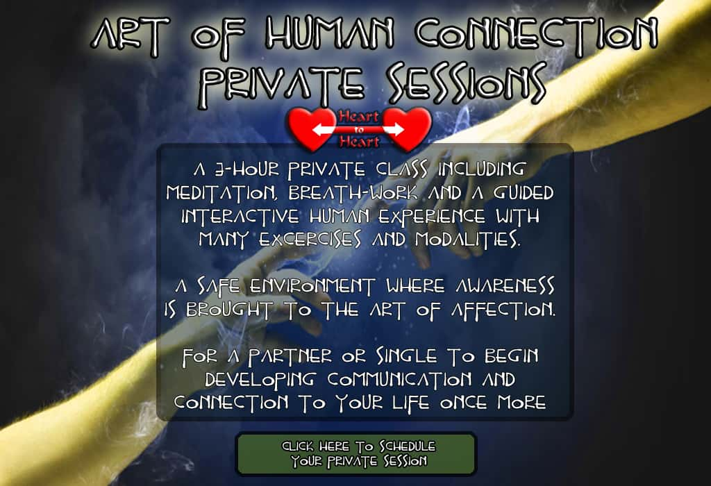 art of human connection-min