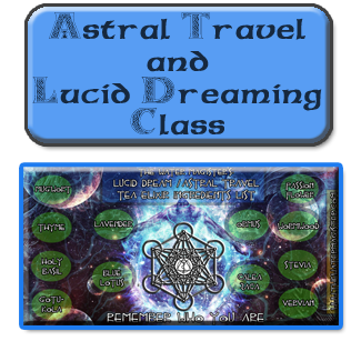 Astral Travel and Lucid Dreamings