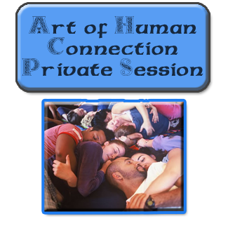art of Human connection