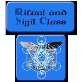 ritual and sigil class
