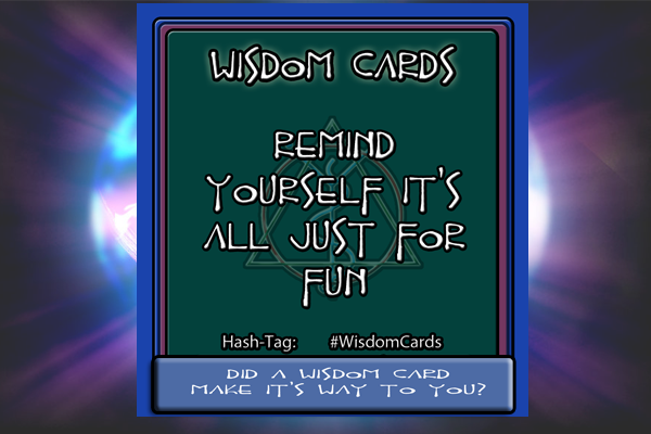 wisdom full blue
